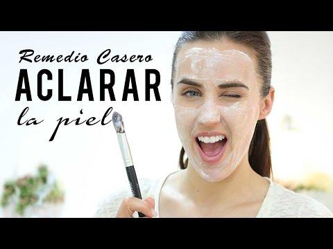 tratamientos caseros para hidratar la piel dela cara