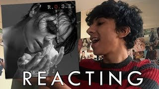 Baixar JESSIE J - R.O.S.E. (Obsessions) - REACTION