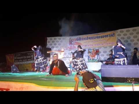 Kalbaliya dance 5 star dance troupe Bhopal...