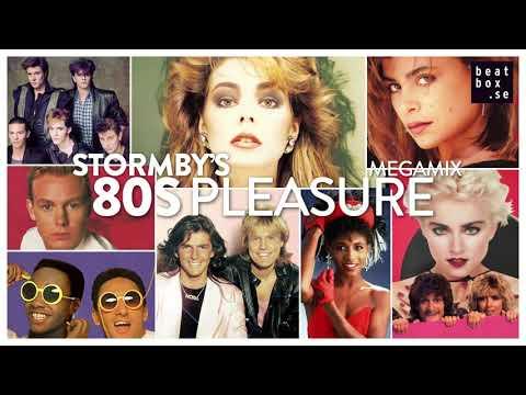 Stormby's 80s Pleasure Megamix - Teaser (2019)