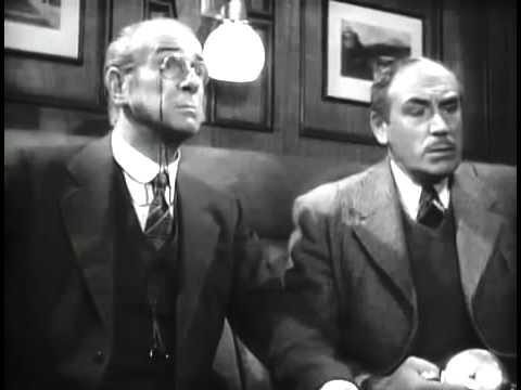 Sherlock Holmes Terror nocturno 1942 Castellano Película completa Español