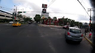 ALAMEDA ROOSEVELT Y BULEVAR DE LOS HEROES. SAN SALVADOR EL SALVADOR.
