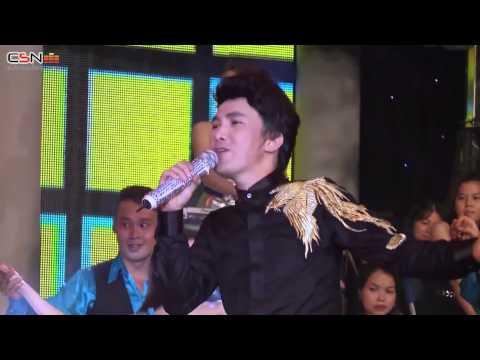 Lien Khuc  Yeu Em Dai Lau  Neu Mot Ngay MP4 HD 1080p