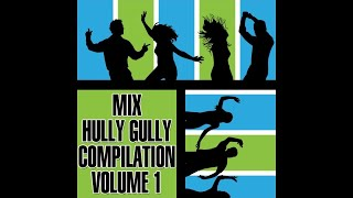 Mega Mix - Hully Gully Vol.1 (Video Ufficiale)