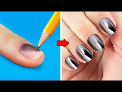 26 Best Nail Art Ideas For You