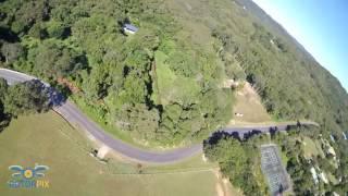 FPV KurandaTweaker 180 Hunter Park Recreation Center