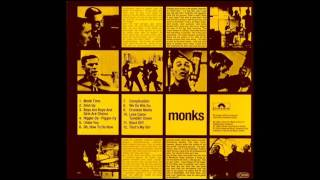 The Monks - Complication.