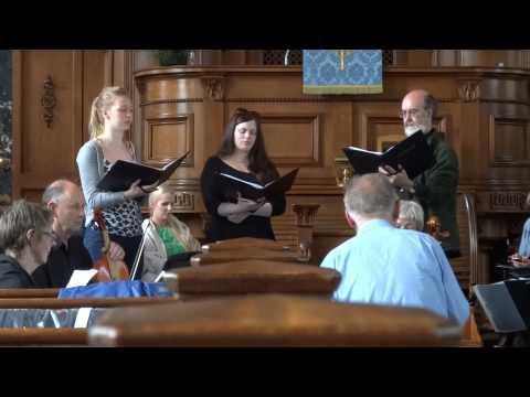 Leeds Baroque - Matthew Locke: The Empress of Morocco
