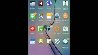 Trick Cara Agar dpt Video Smule Android khusus root (sample samsung j700f lolipop)