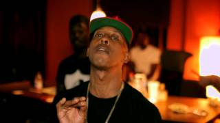 "Gillie Da Kid ""U.O.E.N.O/Type Of Way"" (Freestyle Video)"