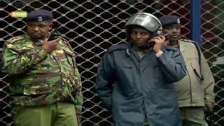 Court Suspends CORD Demos, Protestors Teargased In Siaya