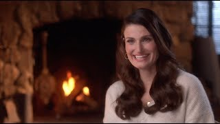 "Idina Menzel - Making of ""Christmas: A Season of Love"""