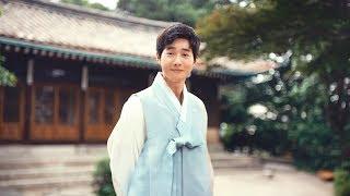 KTO X EXO TVC #Korean History & Tradition (JP) ] 築百年以上の韓国式...