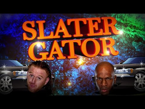 Slater-Gator Entrance Video