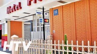 Hotel Presidente Huancayo