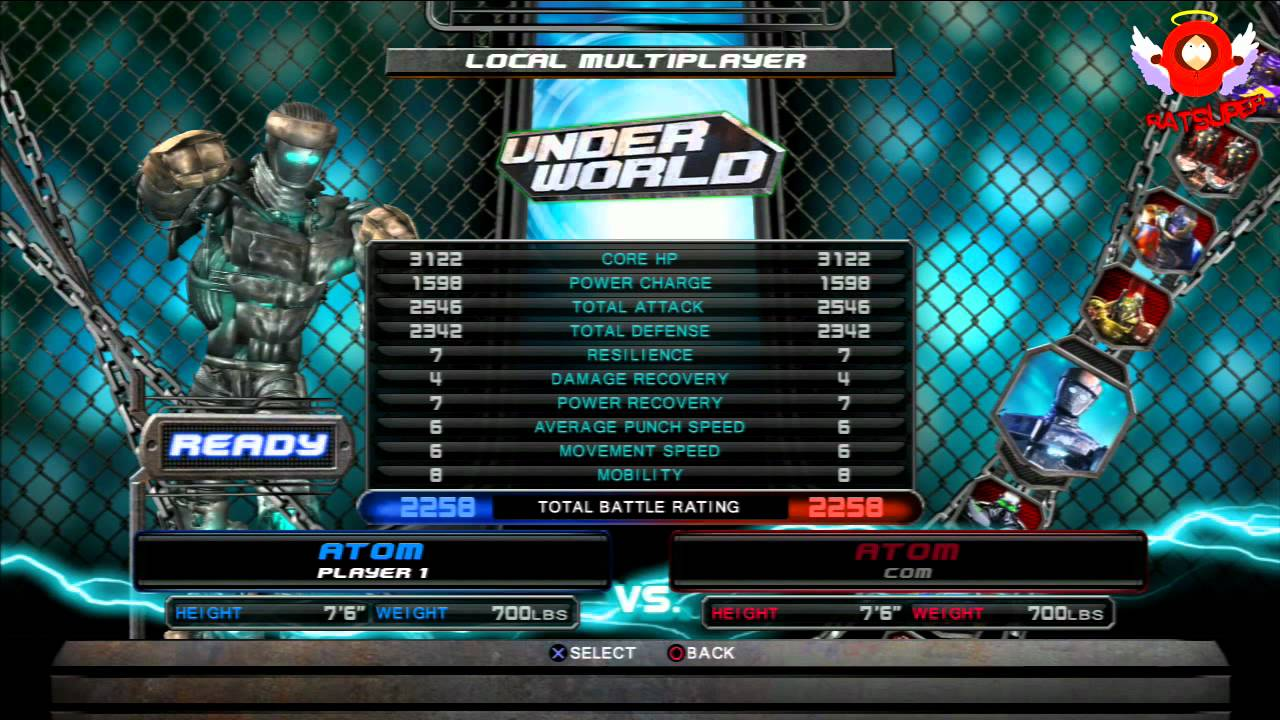 Image Result For Real Steel Video Game Ps