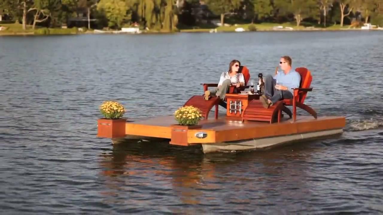 Ashton Boat Works - YouTube
