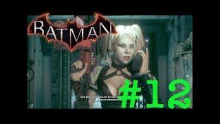 Batman Arkham Knight Walkthrough Part 12-Harley Quinn,Robin,And The 3 Other Jokers