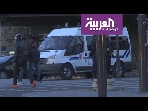 متعاطو المخدرات يستوطنون قلب باريس  - نشر قبل 10 ساعة
