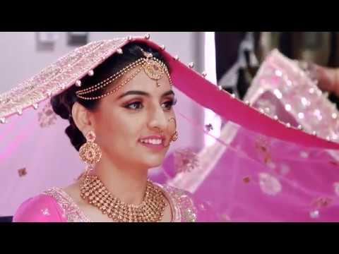 Blankcanvas Production - Jagmohan & Gurjeet Wedding Highlights