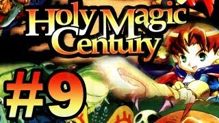 Let's Play Holy Magic Century - Part 9 - Todesangst im Todtloch
