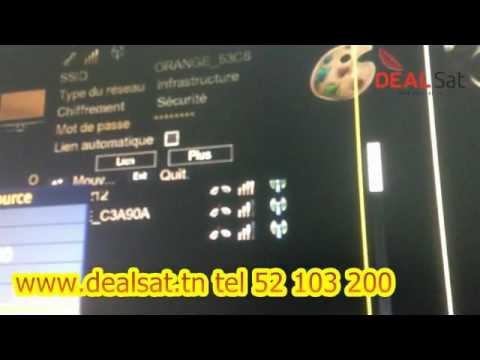 serveur cccam gratuit pour samsat hd 60