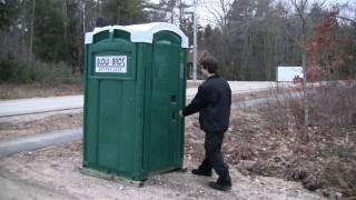 Porta Potty Madness