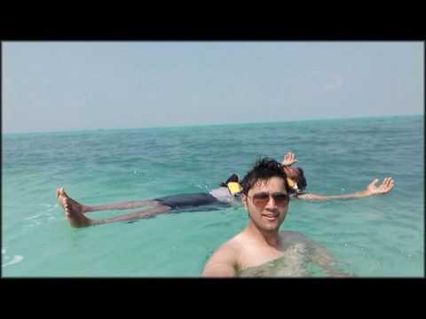 Lakshadweep Islands ~ The Hidden Gem of India !