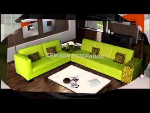Fabrica de sof moderno estofados bonitos www - Sofas bonitos ...