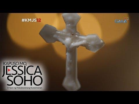 Kapuso Mo, Jessica Soho: Rosaryo ng demonyo?