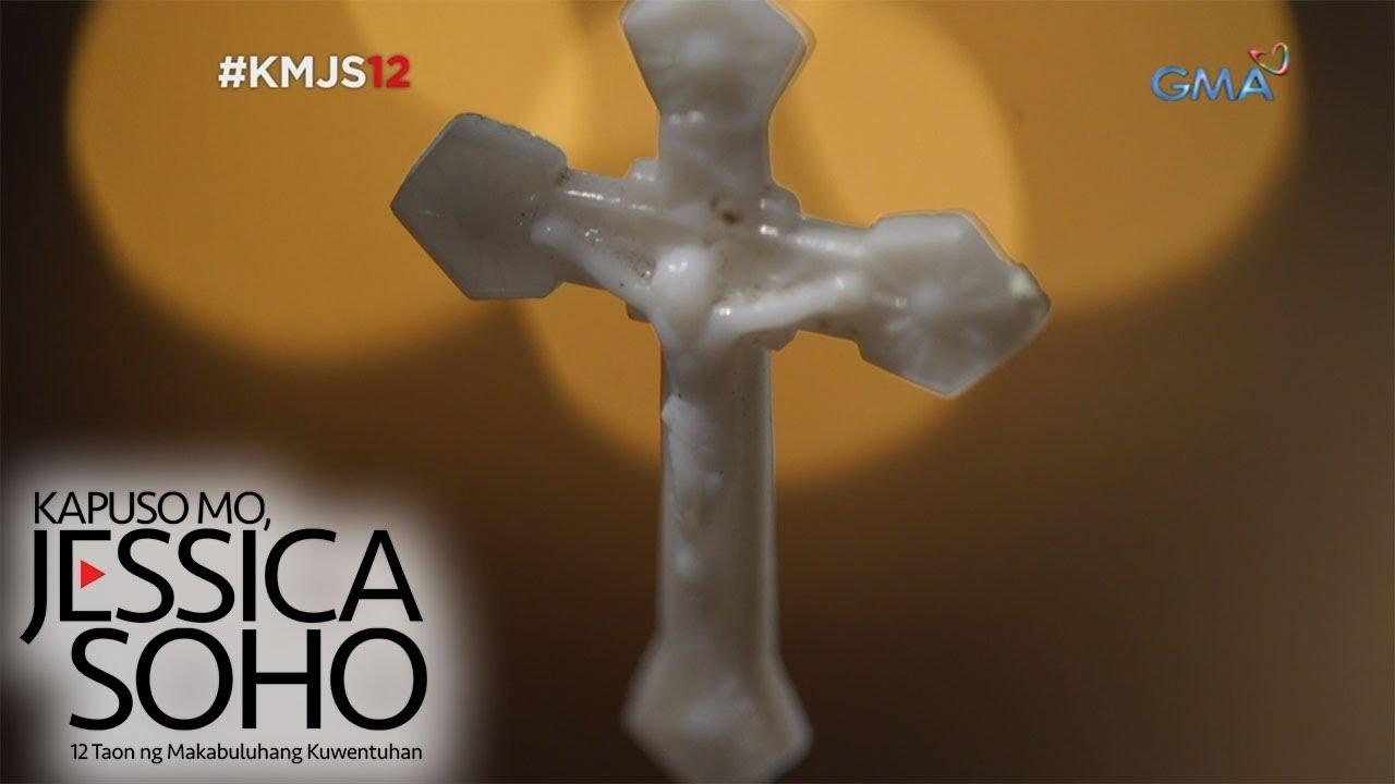 Kapuso Mo, Jessica Soho: Rosaryo ng demonyo? #1
