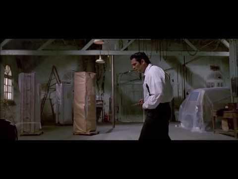 Pharrell Williams - Happy (Reservoir Dogs)