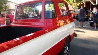 george s awesome 65 dodge a100 pickup truck
