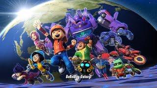 Download lagu BoBoiBoy Galaxy Season 1 COMPLETE