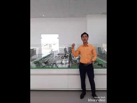 Đất nền Nhơn Trạch Đồng Nai, Dự án hót tại Trung tâm Huyện