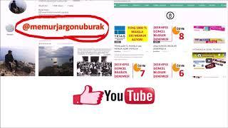 2019 KPSS ÖSYM FORMATINDA GÜNCEL BİLGİLER DENEMELERİ