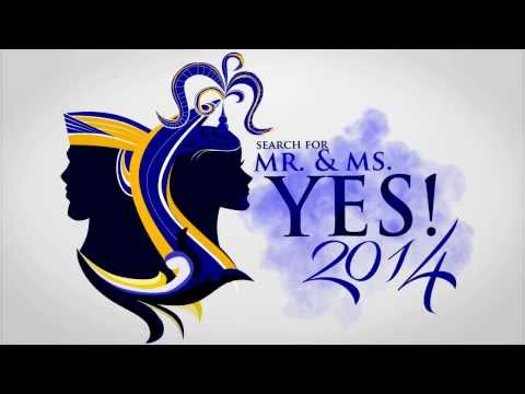 YES Pageant Ad