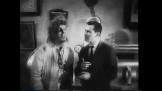 "New Orleans Airwaves:  ""The Wacky World of Dr.  Morgus"" Trailer (1962)"