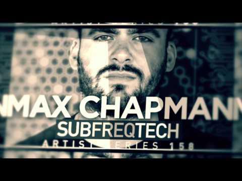 Download Max Chapman Sample Pack - Sub Freq Tech