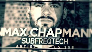 Max Chapman Sample Pack - Sub Freq Tech