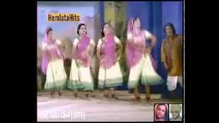 Mohe Chhota Mila Bhartaar - Hemlata, Jaspal Singh - Geet Gata Chal (1975)