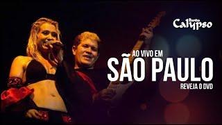 Video Banda Calypso AO VIVO em SÃO PAULO download MP3, 3GP, MP4, WEBM, AVI, FLV Juni 2018