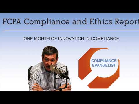 Day 3 Of One Month of Innovation in Compliance-Finding Patterns in Raked Leaves