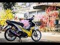 Xe & Phong Cách 24h - Honda Wave S 110 độ kiểng siêu ngầu của Biker Sài Gòn.