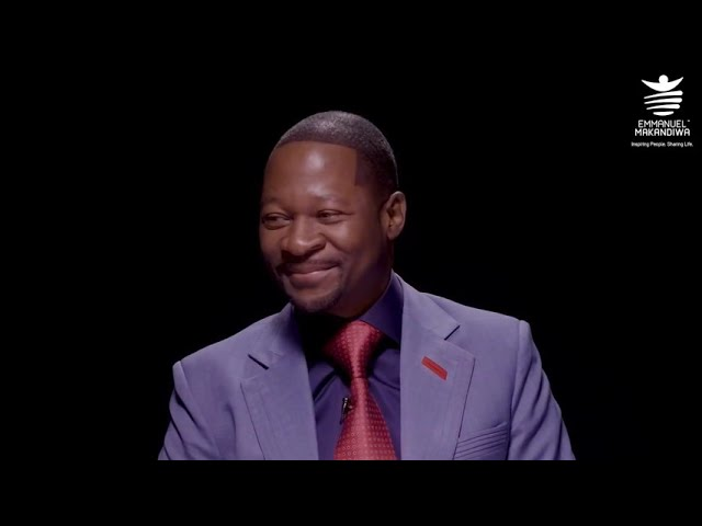 Emmanuel Makandiwa   The Effectiveness of the Word of God 8