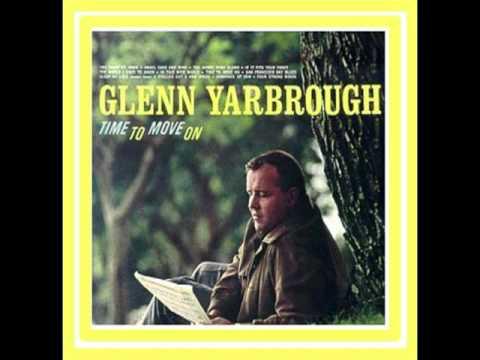 GLENN YARBROUGH - The Honey Wind Blows (1964)