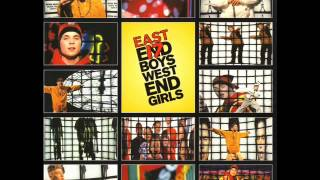 East 17 - West End Girls (Discotech Mix)