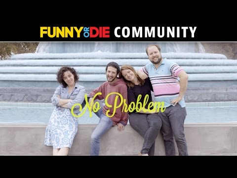 No Problem: Episode 7 - Private Eye