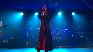Waltari - Helsinki (Live)