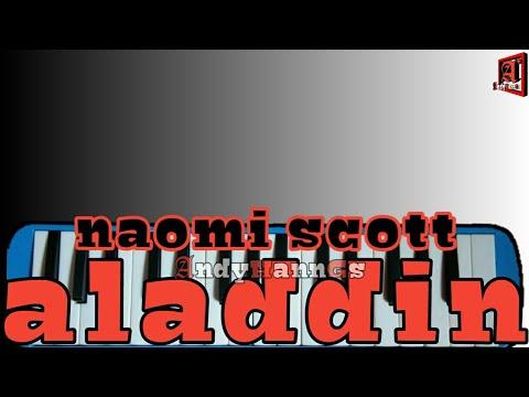 not-pianika-speechless-naomi-scott-aladdin-(melodica-cover)